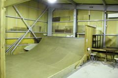 x-tech OSAKA ミニランプ中